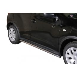 Seitenschutz Nissan Juke