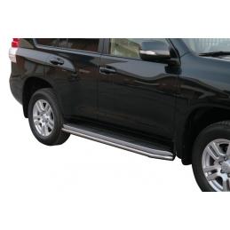 Seitenschutz Toyota Land Cruiser 150 5 Türen