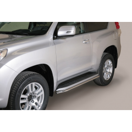 Side Protection Toyota Land Cruiser 150 3 Doors