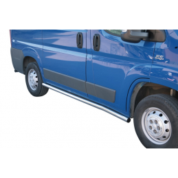 Side Protection Fiat Ducato SWB