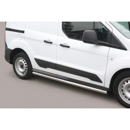 Side Protection Ford Transit Connect