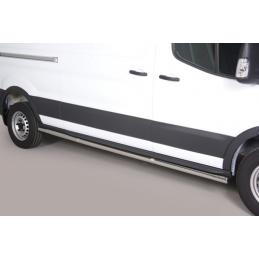 Seitenschutz Ford Transit L3 / H3