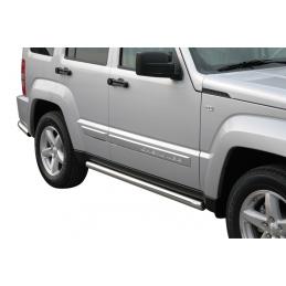 Seitenschutz Jeep Cherokee
