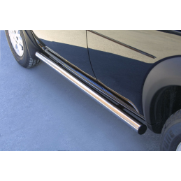 Side Protection Land Rover Freelander 2 - 4 Doors