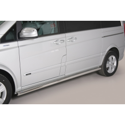 Side Protection Mercedes Vito/ Viano