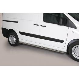 Seitenschutz Peugeot Expert SWB