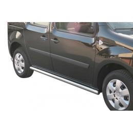 Side Protection Renault Kangoo