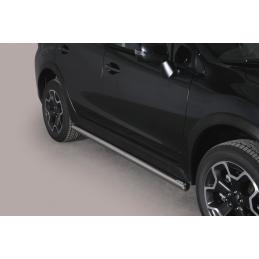 Seitenschutz Subaru XV