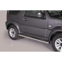 Seitenschutz Suzuki Jimny
