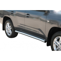 Side Protection Toyota Land Cruiser V8 200