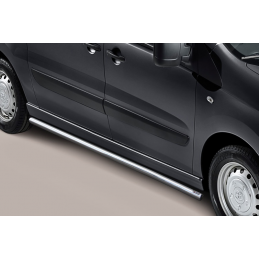 Side Protection Toyota Proace SWB