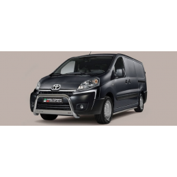 Side Protection Toyota Proace LWB