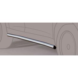 Seitenschutz Volkswagen Touareg