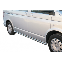 Seitenschutz Volkswagen T5 SWB