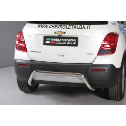 Rear Protection Chevrolet Trax