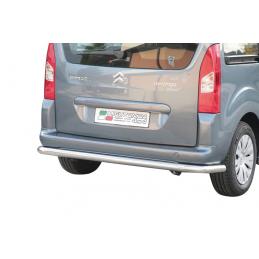 Heckstoßstange Citroën Berlingo