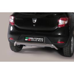 Rear Protection Dacia Sandero Stepway