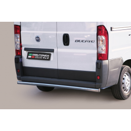Rear Protection Fiat Ducato