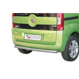 Rear Protection Fiat Fiorino