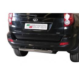 Protezione Anteriore Toyota Iq
