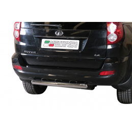 Rear Protection Great Wall Hover