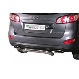 Rear Protection Hyundai Santa Fe