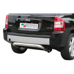 Rear Protection Jeep Compass