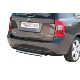 Rear Protection Kia Carens