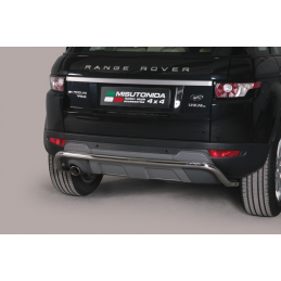 Rear Protection Range Rover Evoque Pure - Prestige