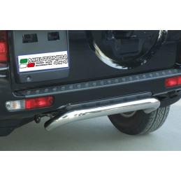 Defensas Trasera Mitsubishi Pajero 2.5/3.2 TDi