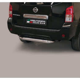 Rear Protection Nissan Pathfinder