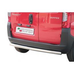 Rear Protection Peugeot Bipper