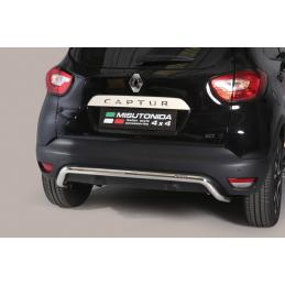 Heckstoßstange Renault Captur