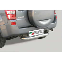 Rear Protection Suzuki Grand Vitara 5 Doors