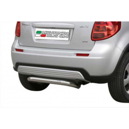 Rear Protection Suzuki Sx4