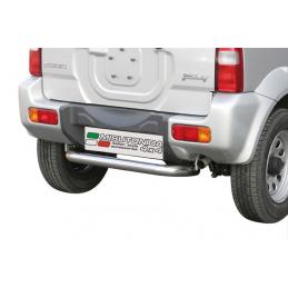 Rear Protection Suzuki Jimny