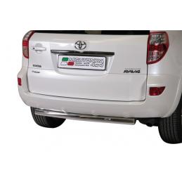 Rear Protection Toyota Rav 4