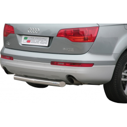 Rear Protection Audi Q7