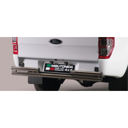 Rear Protection Ford Ranger Single Cab