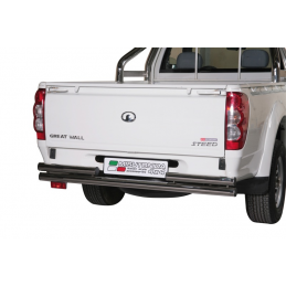 Rear Protection Great Wall Steed Single Cab