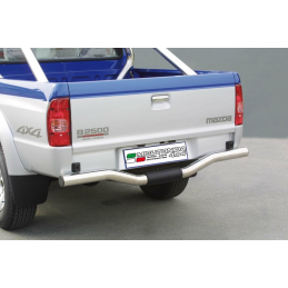 Rear Protection Mazda B 2500 TD Simple/Double Cab - Pick Up Double Cab 03/04
