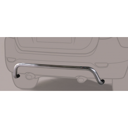 Rear Protection Nissan Pick Up Simple/Double Cab