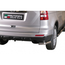 Rear Protection Honda Crv