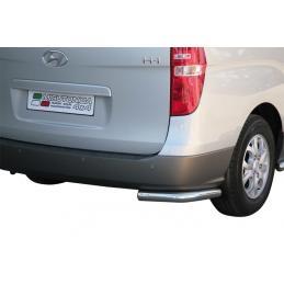 Rear Protection Hyundai H1