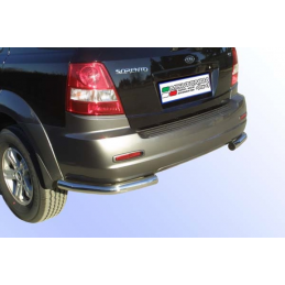 Rear Protection Kia Sorento