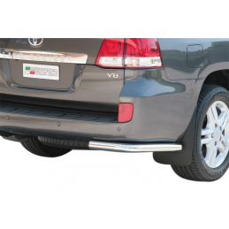 Rear Protection Toyota Land Cruiser V8 200