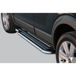 Trittbretter Chevrolet Captiva