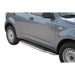 Side Step Daihatsu Terios Cx-Sx-Overfender
