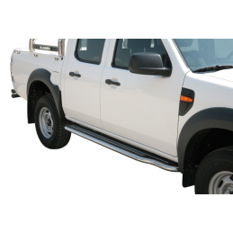 Side Step Ford Ranger Double Cab -