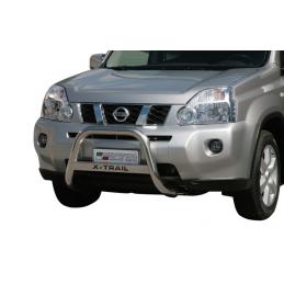 Bull Bar Nissan X-Trail  Misutonida